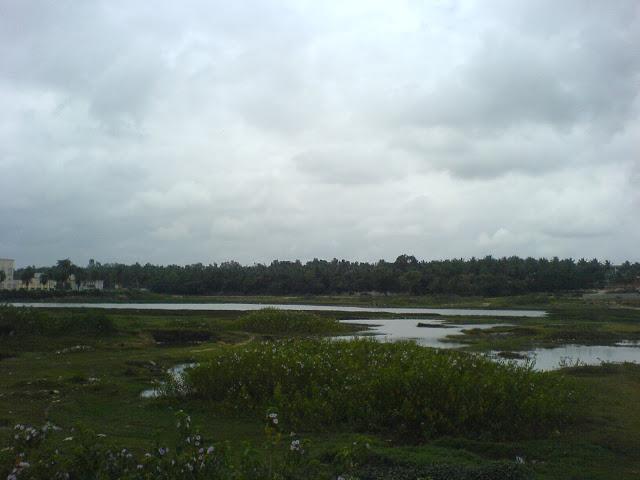 gottigere lake in 2007