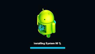 Perlukah Pembaruan Perangkat Lunak Samsung...?