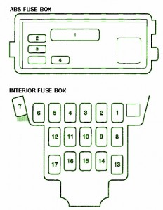 Fuse Bbox Bacura B Bcl Bdiagram on 2005 ford freestyle fuse box diagram