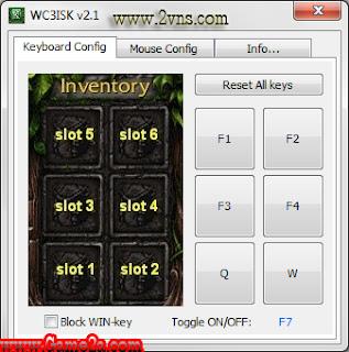 Dota 1 keys