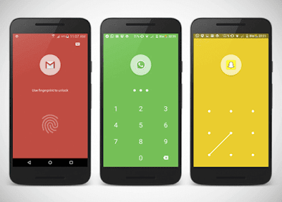 Download Applock Android