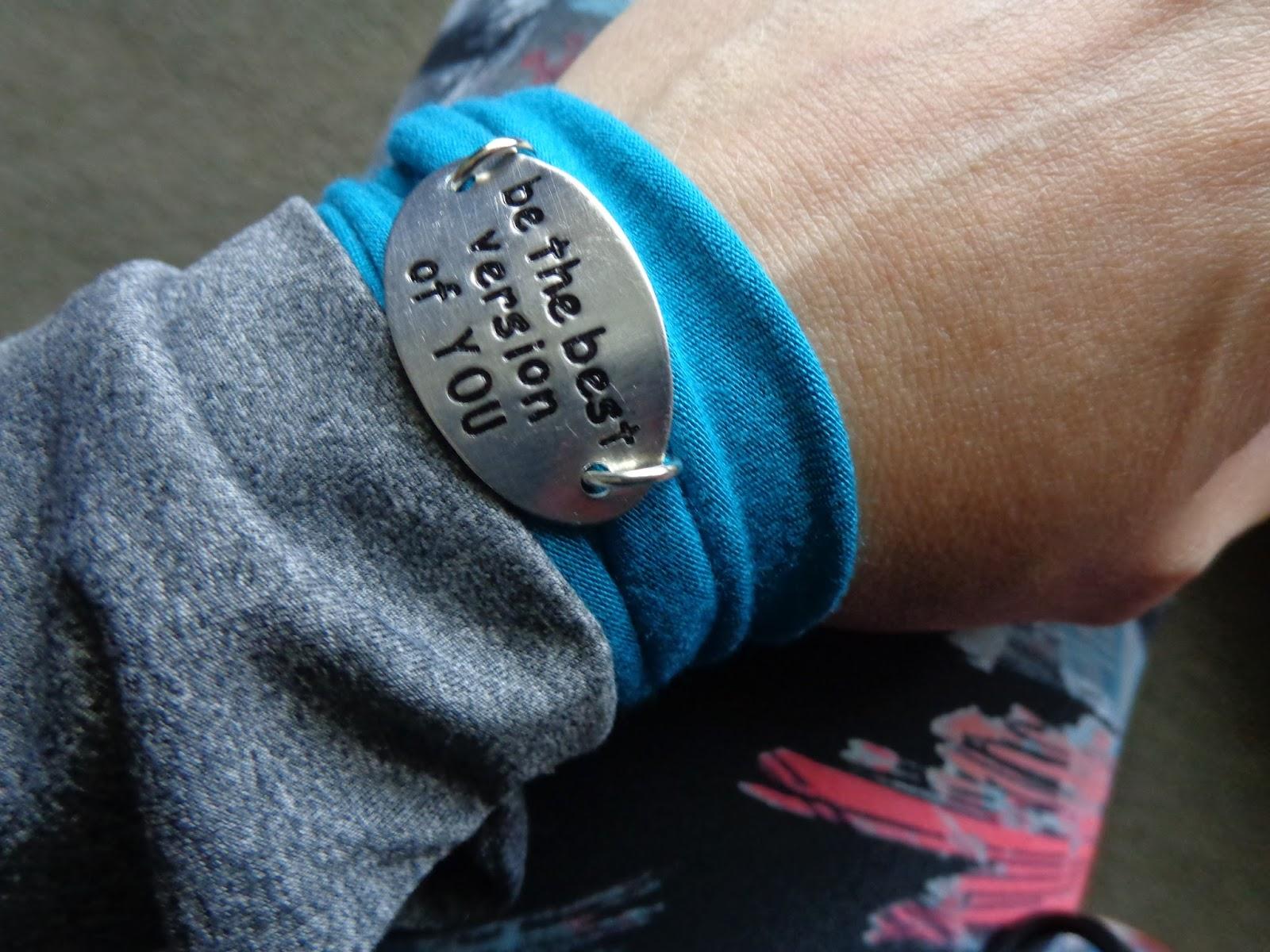 Running Diva Mom: Momentum Jewelry