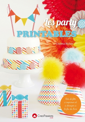 Party Printales Livre