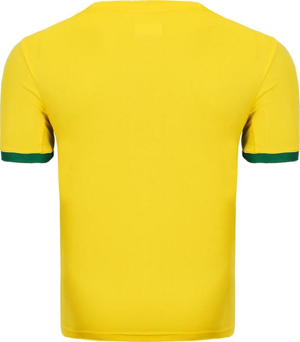 Penalty volta a patrocinar a Seleção Brasileira de futsal - Show de ... 01260a4dc13f2
