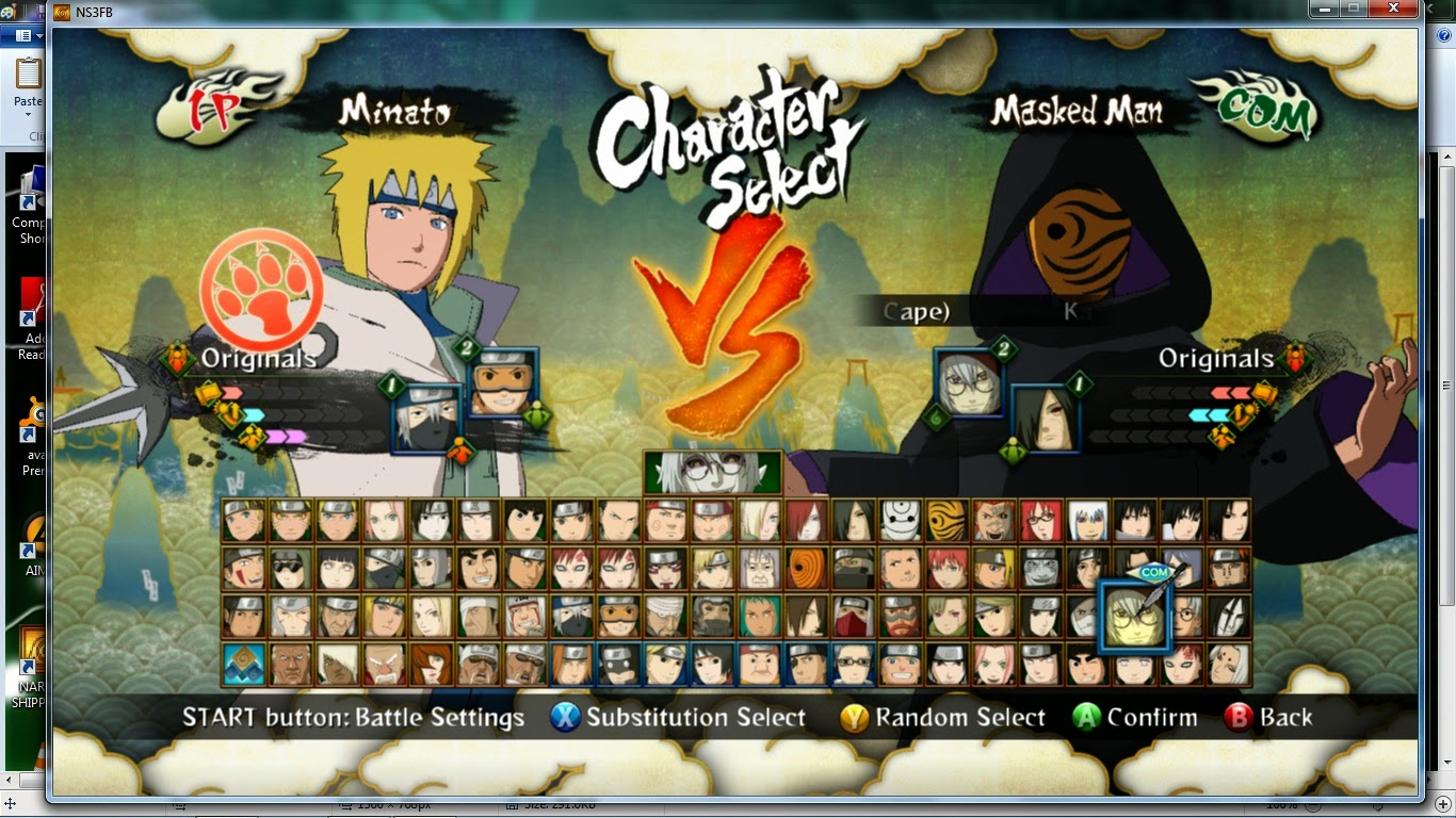Naruto shippuden: ultimate ninja storm 3 flt reloaded direct links.