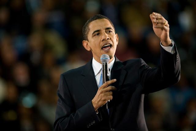 Obama el primer presidente Negro (birracial o mulato) de los Estado Unidos