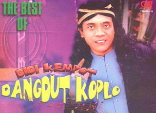 Kumpulan Lagu Mp3 Terbaik Didi Kempot Full Album Campur Sari Koplo (2012) Lengkap