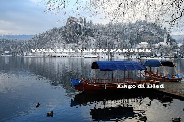 COSA NON PERDERE IN VIAGGIO IN SLOVENIA ON-THE-ROAD: IL LAGO DI BLED
