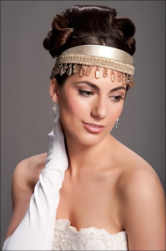 Wedding Hairstyles Headband | Best Wedding Hairs