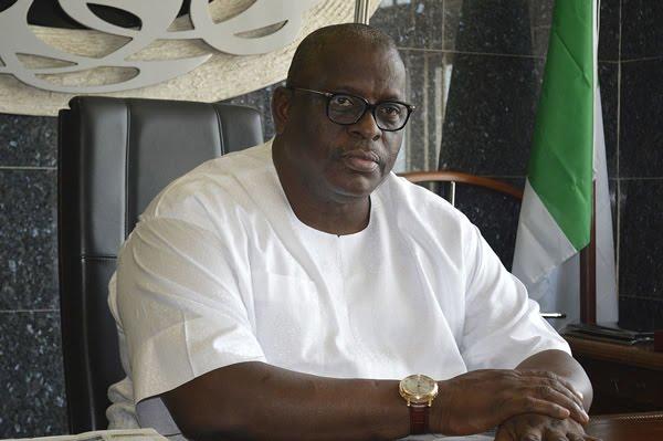 Court affirms Kashamu as Ogun PDP gov candidate