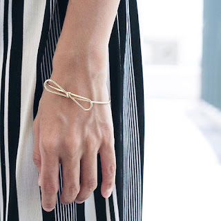 bracelet noeud cadeau