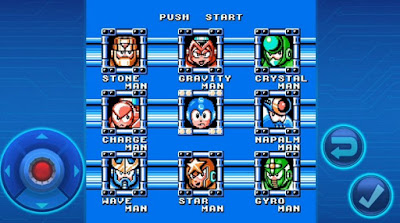 Download Megaman Mobile MOD APK Android