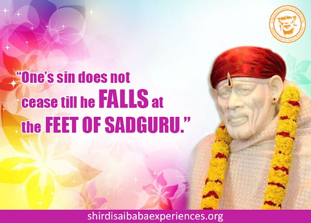 Hindi Blog of Sai Baba Answers | Shirdi Sai Baba Grace Blessings | Shirdi Sai Baba Miracles Leela | Sai Baba's Help | Real Experiences of Shirdi Sai Baba | Sai Baba Quotes | Sai Baba Pictures | http://hindiblog.saiyugnetwork.com