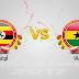 مباراة غانا وأوغندا اليوم والقنوات الناقلة بى أن ماكس HD1