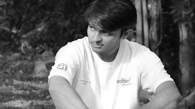 हर्षद खंदारे | Harshad Khandare