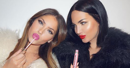 Style inspirations: Natalie Halcro & Olivia Pierson