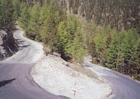 Cols Pyreneeën top-5