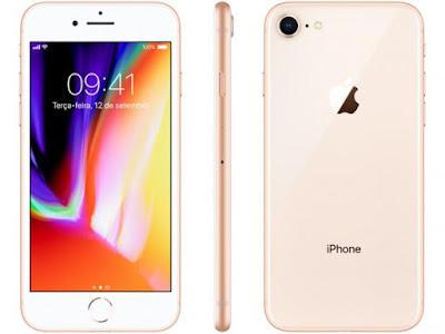 Điện thoại iPhone 8 Plus Pisen chính hãng
