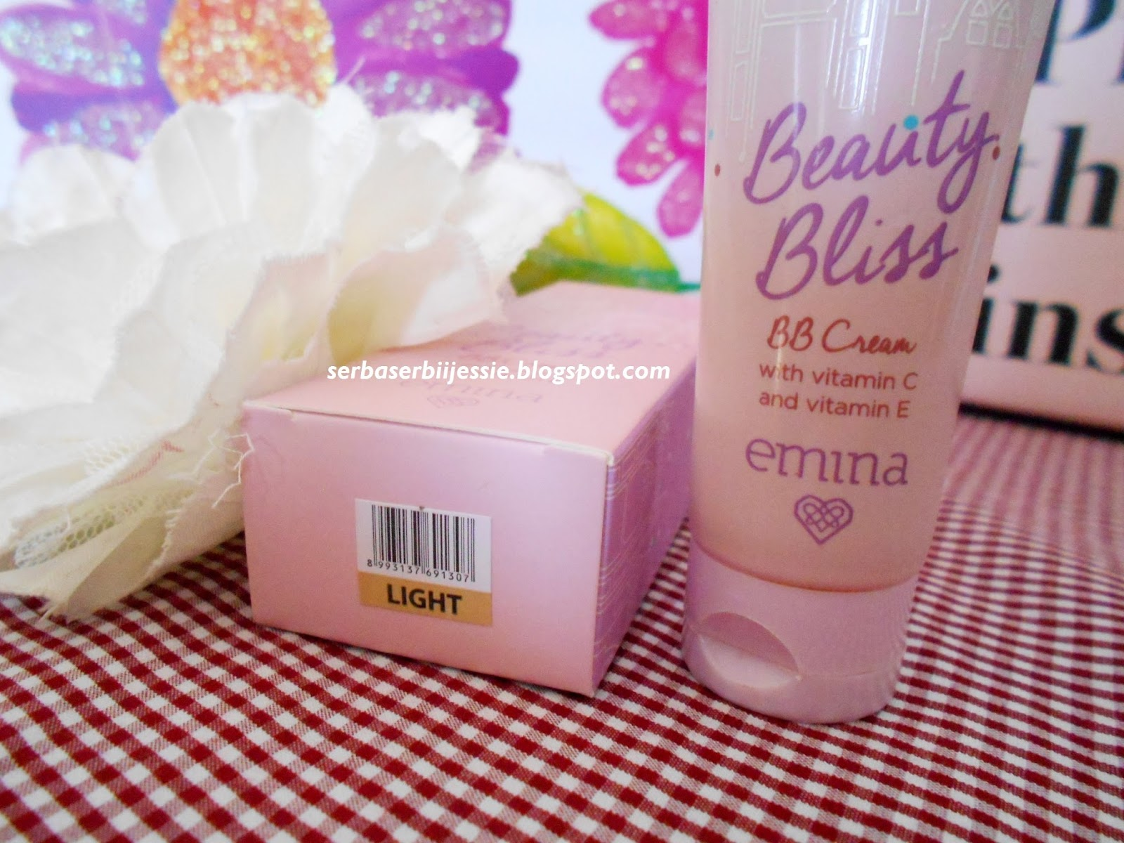 Emina Beauty Bliss Bb Cream Light Daftar Harga Terbaru Dan Natural Cosmetics Review
