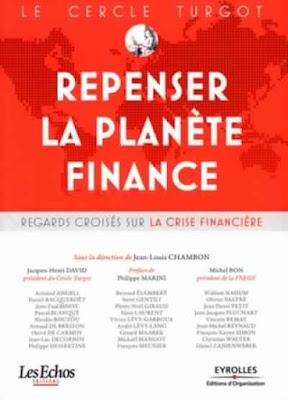 Télécharger Livre Gratuit Repenser la planète finance pdf