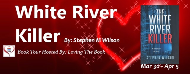 Blog  Tour: White River Killer (Excerpt)