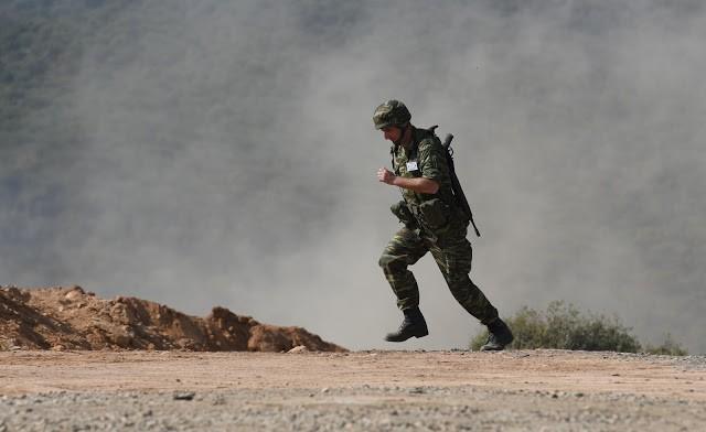 Στρατός Ξηράς: Ποιοι ΕΠΟΠ Λοχίες προάγονται στο βαθμό του Επιλοχία (ΕΔΥΕΘΑ)