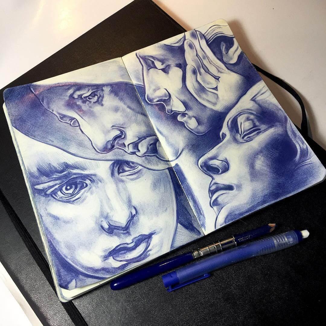 05-Tatiana-Caffeine-Moleskine-Color-Pencil-Drawings-www-designstack-co