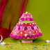 Fevicol Hobby Ideas : GARBA DECORATION Other Craft Ideas By Hobby Ideas