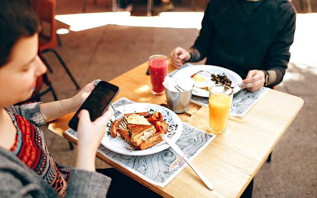 Jangan pernah lewati waktu sarapan