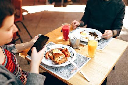 Sedang Diet dan Ingin Tetap Makan-makanan Yang Enak? Simak Artikel berikut!