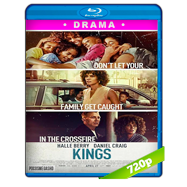 Kings (2017) BRRip 720p Audio Dual Latino-Ingles