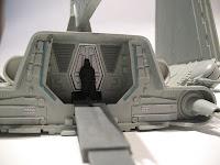 Shuttle Tydirium (landed view)