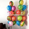 Marble  Balloons / Balon Marmer