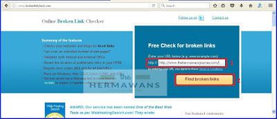 broken link, menghapus broken link, cara menghapus broken link, memperbaiki broken link, tips meningkatkan SEO