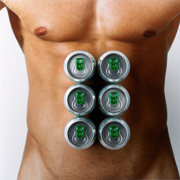 ¿Es cierto que la cerveza engorda?