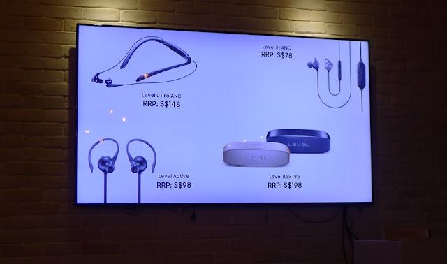 Wireless headphones samsung level u - bose wireless headphones for samsung