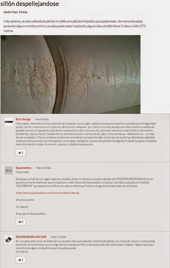 App espaciodeco para conocer consejos de decoracion de expertos