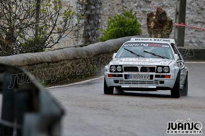 Rallye Cabezon 2016