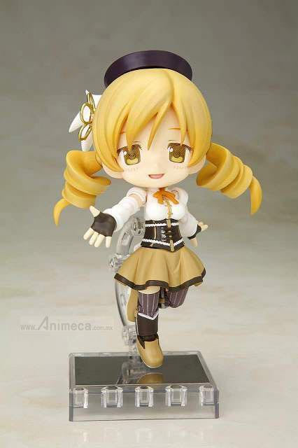 FIGURA MAMI TOMOE The Movie Ver. Cu-poche Puella Magi Madoka Magica