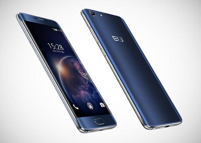 Compra el Elephone S7 más barato en Everbuying