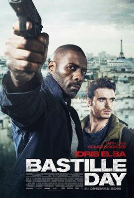 Download Film Bastille Day (2016) Film Subtitle Indonesia Gratis
