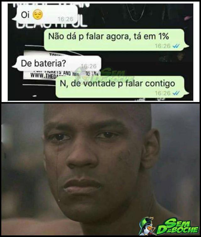 ESSA MAGOOU DE VERDADE
