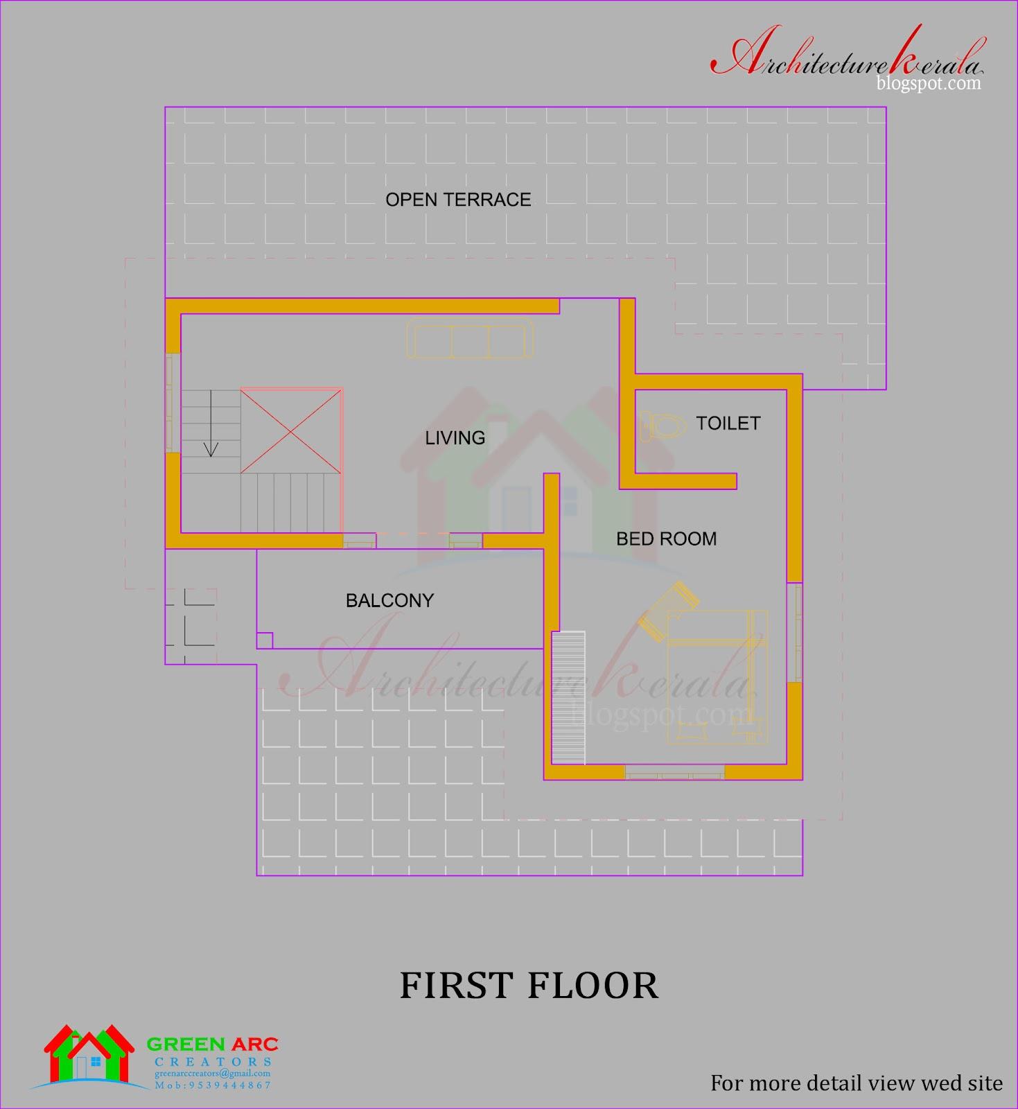 Architecture Kerala: TRADITIONAL STYLE KERALA HOUSE PLAN