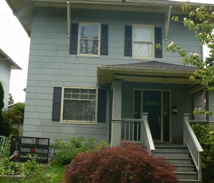 Metropolitan engineering consulting forensics expert engineers epa fined portland oregon for Lead paint on exterior of house