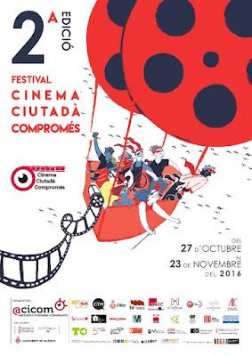 Festival Cinema Ciutadà Compromés (FCCC 2016)