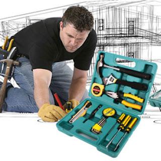 Bộ dụng cụ sửa chữa