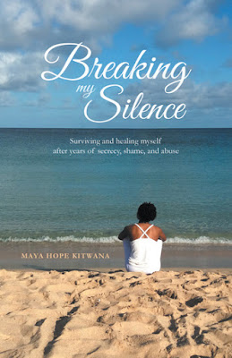 Breaking my silence