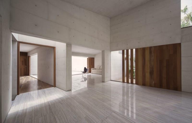 hogares frescos diseo de interiores