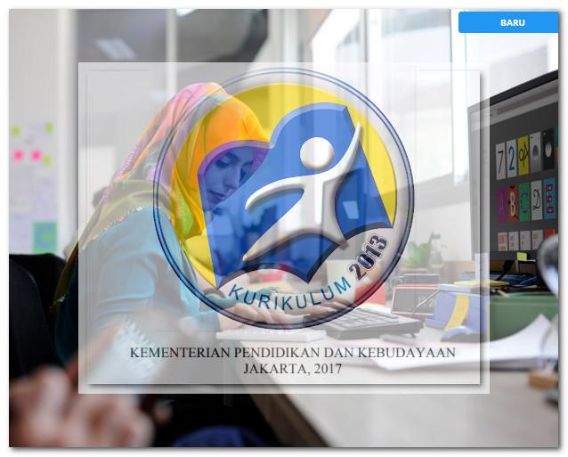 RPP Kurikulum 2013 SMA PAI