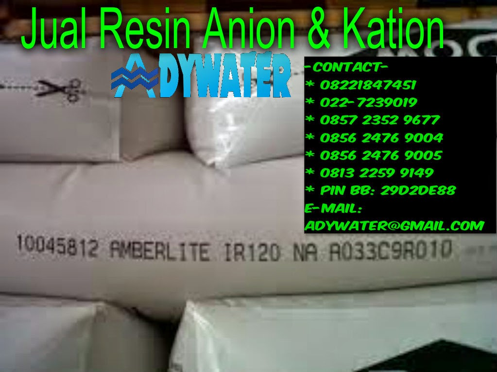 Jual Resin Amberlite - jual-resin.blogspot.com
